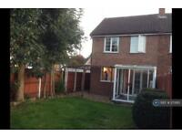 2 bedroom house in Aintree Close, Slough, SL3 (2 bed)