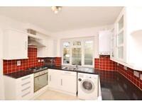 1 bedroom flat in Fernhall, Friern Park, London, N12