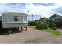 Contract Workers attention ! - 1/2/3 bed static caravans from 99 PW + parking + WIFI
