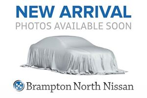 2014 Nissan Pathfinder SL *Leather|NAVI|Rear view camera*