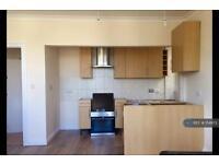 3 bedroom flat in Westville, Brixham, TQ5 (3 bed)