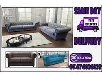 Chusterfield sofa tX