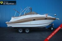 2008 Four Winns 258 VISTA