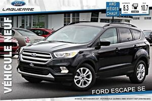 2017 Ford Escape SE*82$/SEMAINE*