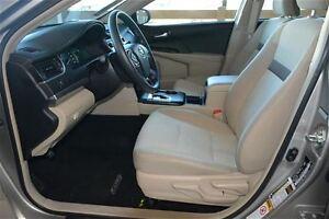 2014 Toyota Camry LE ONE OWNER WITH BLUETOOTH Oakville / Halton Region Toronto (GTA) image 10