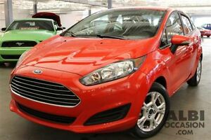 2015 Ford Fiesta SE BERLINE
