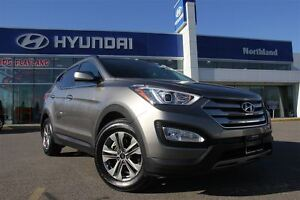 2016 Hyundai Santa Fe Sport 2.4/ Bluetooth/ECO/Heated Interior/A