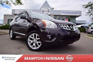 2013 Nissan Rogue SV *AWD, Navigation, Sunroof, Alloy Wheels, Re