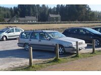 1996 Volvo 850 Estate 2.5 20V
