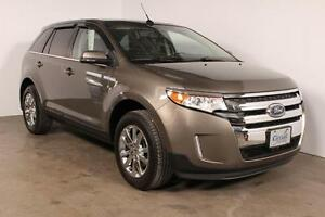 2013 Ford Edge Limited AWD Camera