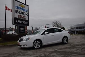 2012 Buick Verano LEGENDARY BUICK RIDE, ONE OWNER