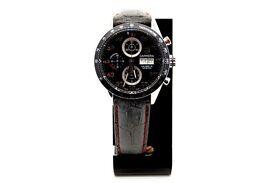 TAG Heuer Carrera Calibre 16 Mens Watch CV2A10.FC6235