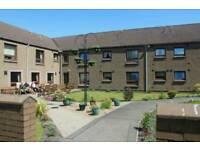 Swap 1 bedroom 1st floor flat in Devlin court whins of milton for 1 bedroom Lower flat stirling area