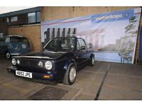 VW golf Mk1 convertible £3995 ono