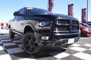 2017 Ram 2500 Laramie | Heated Leather Seats | Backup Camera |