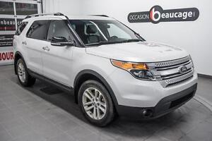 2013 Ford Explorer XLT AWD 7 PLACES