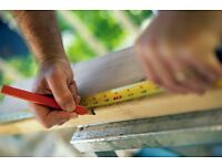 joiner carpenter looking for work-kitchens-bedrooms-decking- doors wooden floors-cabinets-stairs ect