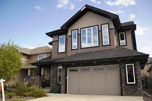 EXQUISITE 5-BDRM HOME WITH ATTACHED DBLE GARAGE IN MACTAGGART