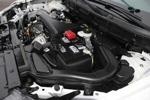 2016 Nissan Rogue SV/Pano Sunroof/LOW KM's/HTD Seats/AWD Prince George British Columbia image 8