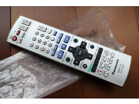 Panasonic DMR ES-10 Remote Control for DVD Recorder