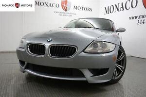2006 BMW Z4 RWD M ROADSTER CONVERTABLE