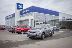 2016 Hyundai Santa Fe Sport 2.4 Premium