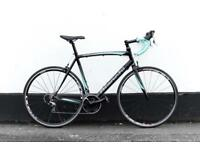 Bianchi road bike made in Italy (new parts) 61 cm carbon fork