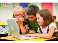 Kids Summer Camp - Coding, Web development, Python Programming & Minecraft Programming classes