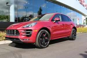 2015 Porsche Macan Turbo Pre-owned vehicle 201