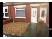 2 bedroom house in Manor Grove, Wrexham, LL11 (2 bed)