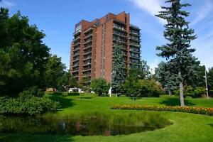 Roxborough - 330 Queen Elizabeth Dr (Glebe & Canal)- 2  Bedroom