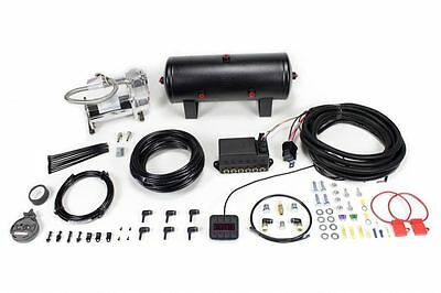 Air Lift 27674 Digital Air Management Kit with V2 Auto Pilot,2G Tank, Compressor