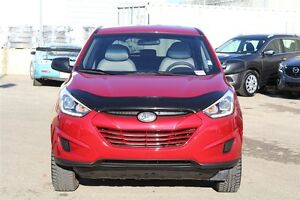 2014 Hyundai Tucson GL FWD *ABS* WINTER TIRES *LIFETIME ENGINE W Edmonton Edmonton Area image 18