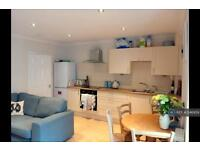 1 bedroom flat in Citadel Road East, Plymouth, PL1 (1 bed)