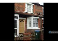 2 bedroom house in Nevill Grove, North Watford, WD24 (2 bed)