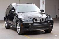 2011 BMW X5 xDrive35d - Diesel