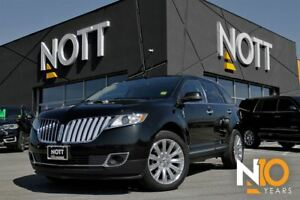 2013 Lincoln MKX AWD, Heated/Ventilated Seats