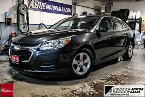 2015 Chevrolet Malibu LT - BLUETOOTH! TOUCH SCREEN!