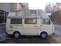 Wanted - VW LT Camper Van - can swap T2 / T4 or cash