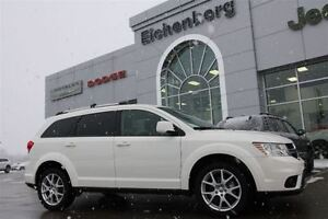 2016 Dodge Journey LIMITED *HEATED SEATS*
