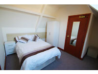 Ensuite Room in ProShare Plus 'Ultra Inclusive' Flatshare by Heaton Property