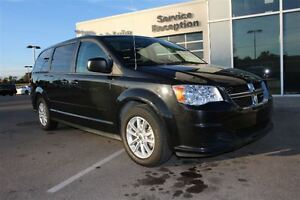 2016 Dodge Grand Caravan SXT PLUS EDITION *REAR DVD* London Ontario image 1