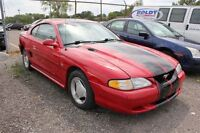 1995 Ford Mustang -