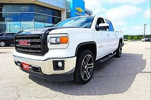 2015 GMC Sierra 1500 SLE - One Owner - Crew - Sold HERE