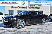 2014 Dodge Charger SXT PLUS ADAPTIVE CRUISE, NAVI AND MORE!