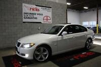 2009 BMW 3-Series 335i xDrive SPORT