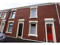2 Bedroom Terrace House to Let, Blackburn, BB1 5LA