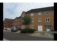 2 bedroom flat in Wraysbury House, Strood, ME2 (2 bed)