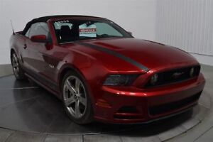 2014 Ford Mustang GT  CUIR MAGS