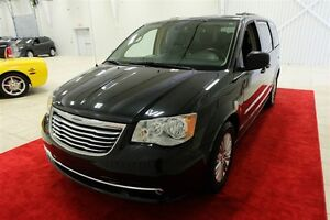 2015 Chrysler Town & Country 4dr Wgn Touring w/Leather,CUIR, MAG